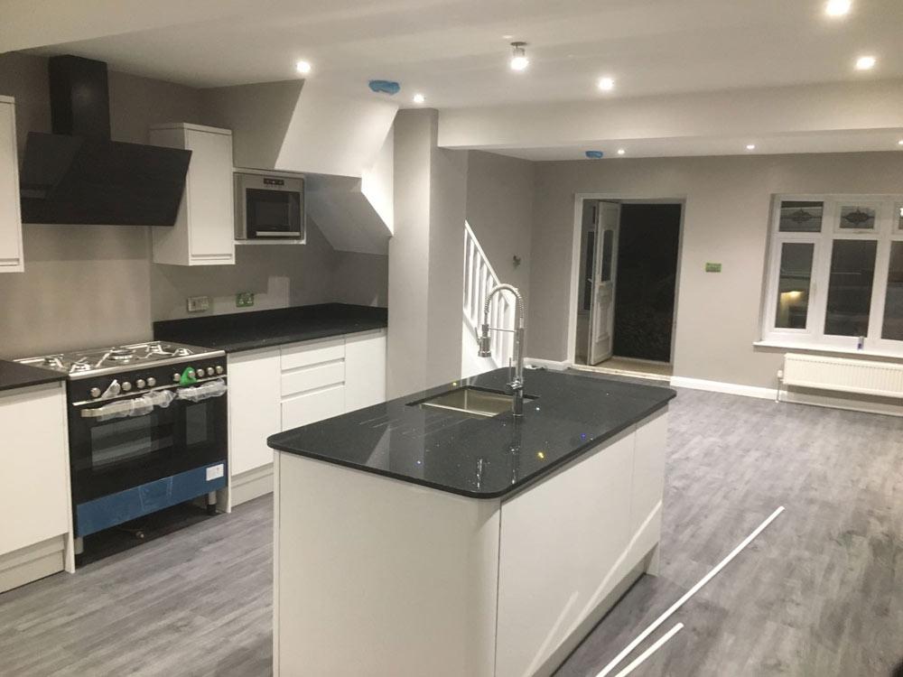 Highbury Islington Home Refurbishment